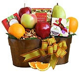 Shop Fruit Gift Baskets