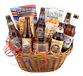 Shop Beer Gift Baskets