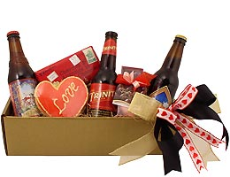 Beer Lover Delights Valentine Gift