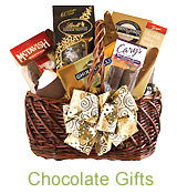 Shop for Chocolate Gift Baskets