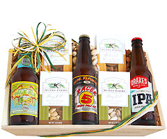 Dad's Beer Bash Gift Box for Father's Day