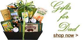Shop for Father's Day Gift Baskets