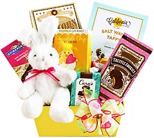 Easter gift baskets easter gifts easter gift ideas gourmet easter easter classic gift basket negle Gallery