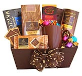 Shop Godiva Chocolate Gift Baskets