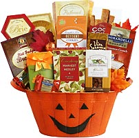 Halloween gift baskets with free shipping spooky halloween gifts halloween happenings gourmet gift basket negle Gallery