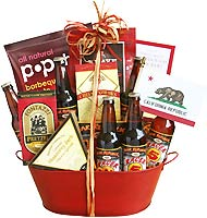 IPA Beer Gift Basket