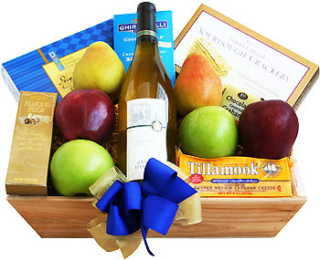 Kindly Kosher Wine Gift Basket