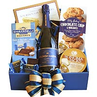 Magical Mumm Sparkling Wine Gift Box
