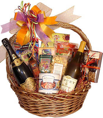 Southwest Spectacular Gift Basket