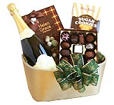 Shop Champagne Gift Baskets