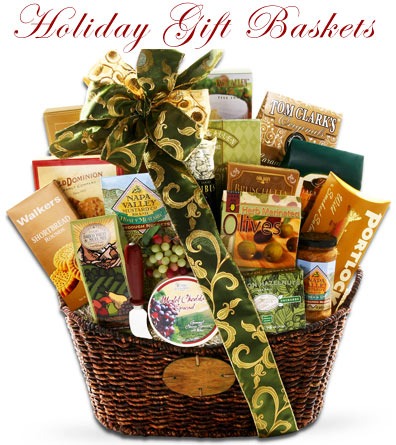 Wine Gift Baskets Free Shipping and Gourmet Gift Baskets ...