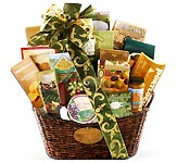 Shop Gourmet Gift Baskets